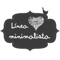Invitaciones de Boda - Línea Minimalista