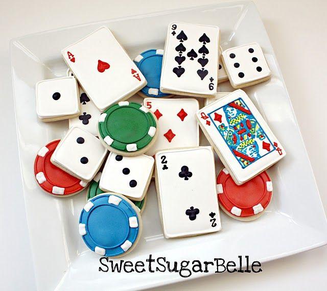 138 best Casino Party Ideas images on Pinterest   Birthdays, Casino ...