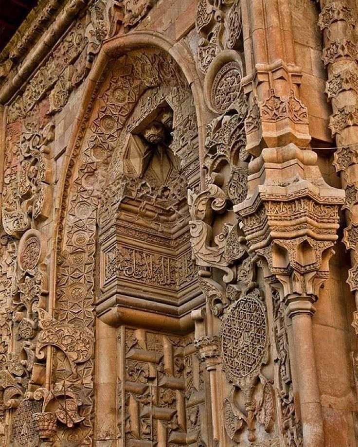Divriği ulu camii #sivas#siivasgram#divriği