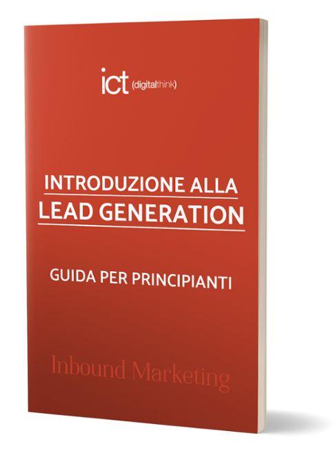 eBook: Introduzione alla lead generation
