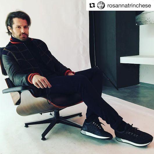 https://instagram.com/p/BPxnaFZgiyX/ #Stokton #shoes #FabioSfienti