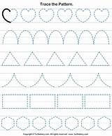 tracing patterns for preschoolers - Yahoo Image Search Results