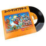 "Koji Kondo: Super Mario Original Video Soundtrack Vinyl 7""   TurntableLab.com"