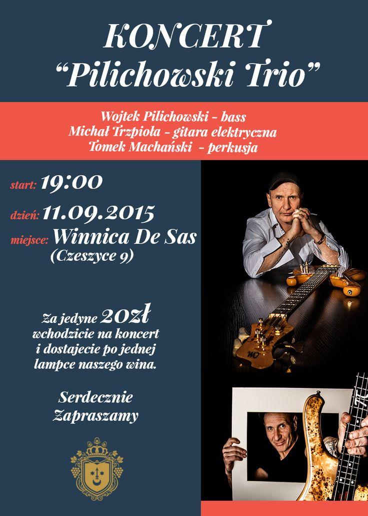 http://www.winnicadesas.pl/koncert-pilichowski-trio/