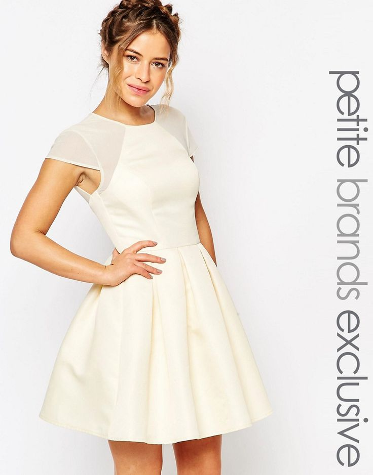 38 besten Dresses Bilder auf Pinterest   Weißes kleid, Etuikleider ...