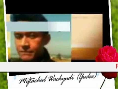 write to you in the evening - Miftachul Wachyudi (Yudee)
