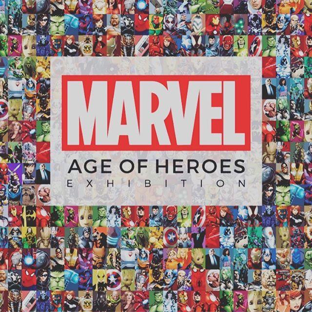 こんにちは!  みなさんマーベルって知ってますか? *マーブルチョコレートではないです。(笑)  マーベルとはアメリカンコミック、いわゆる「アメコミ」を代表する出版社のひとつです。 スパイダーマンやアイアンマンなど、多くのスーパーヒーローを生み出しました。  そのマーベルの展示会が六本木ヒルズ展望台で、本日からスタートしました!! 「マーベル展」は、日本初公開の貴重な資料や、映画の撮影で使われた衣装、小道具など約200点を展示! マーベルの歴史を紹介するイベントです。  マーベル好きにはたまりませんね。(笑)  今日から3日間マーベル展後に肉バルノースマンに来てくださったお客様には、乾杯スパークリングをプレゼント致します  マーベル展示会と肉バルノースマンで素敵な週末を過ごしませんか(ʘʖ̮ʘ)? 以上、スパイダーマンになりたい店長ガオが現場からおおくりしました。  住所:東京都港区六本木6-10-1 六本木ヒルズ森タワー52階 東京シティビュー 開催期間:2017年4月7日~6月25日 営業時間:10:00~22:00(最終入場21:30)  #六本木 #roppongi…