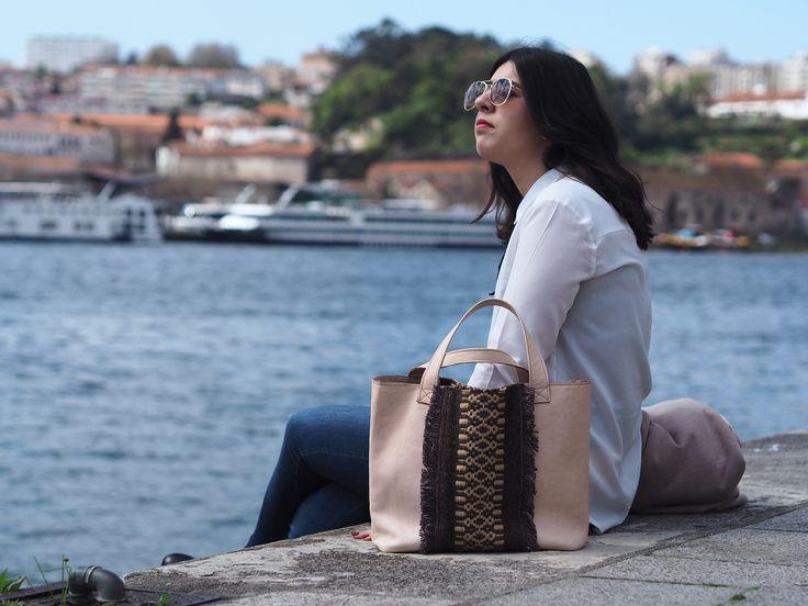 Subtil & MM   Enjoying the gorgeous city of Porto! #subtilmm #porto #madeinportugal https://www.facebook.com/saudadesubtilmm