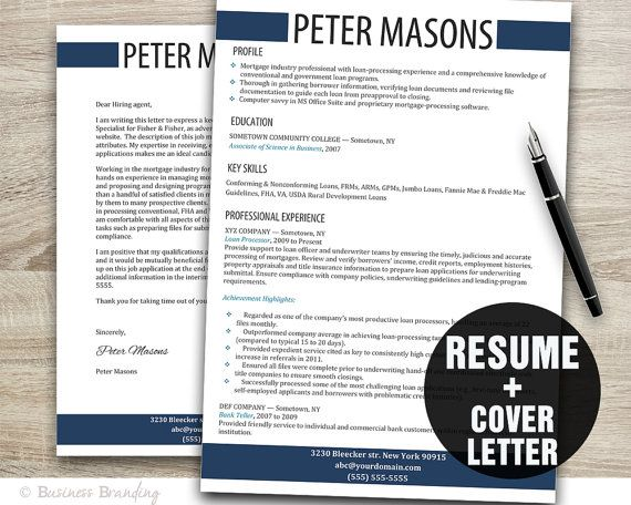 21 best Cover Letters images on Pinterest Resume templates