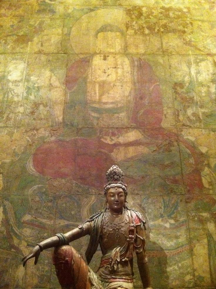 kansas city buddhist