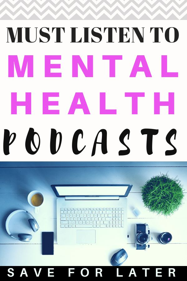 10 Mental Health Podcasts You Should Subscribe ToRadical Transformation Project-Depression, Anxiety, Mental Health & Personal Development