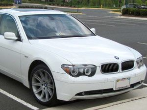 The Best Bmw Ideas On Pinterest BMW M Bmw Classic Cars - 2002 bmw 745i price