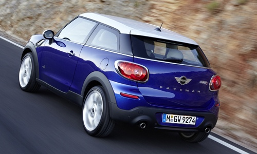 2013 mini cooper paceman garage pinterest mini for Garage mini cooper annemasse