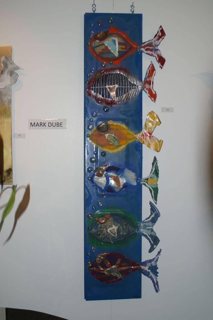 fish ladder, owned by shaweh harijan