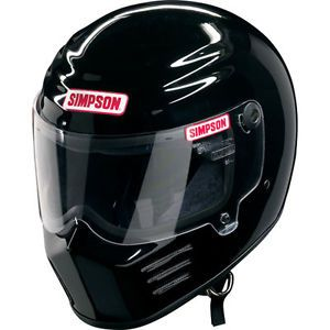 simpson outlaw bandido casco casco de motocicleta punto aprobado todas las tallas colores - Categoria: Avisos Clasificados Gratis Estado del Producto: New with tagsWelcome to Get Lowered CyclesSimpson Outlaw Bandit Helmet This item fits: See Size Chart The Simpson Outlaw Bandit Motorcycle Helmet is renowned for it's bold, aggressive, retro style with sweet vintage design and fullface protection Snell and DOT approved, the helmet will not only help you look good on your bike, it'll keep you…