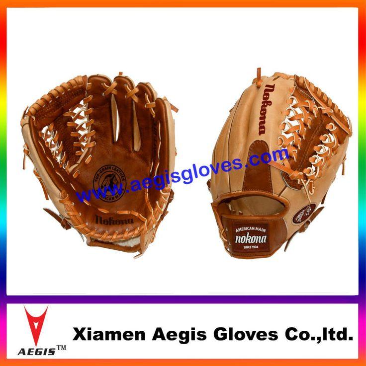 #baseball gloves, #custom baseball gloves, #A grade leather baseball gloves