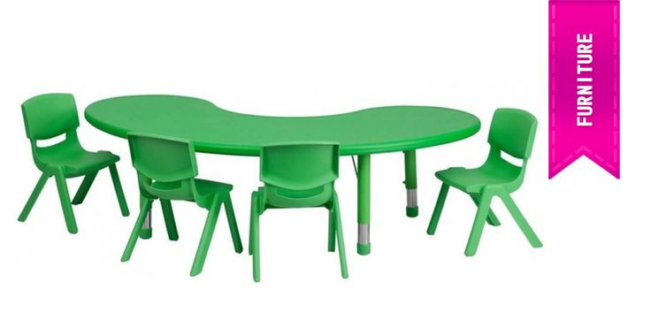 At EYFS, we have a host of smart products to make learning a truly enriching and fun experience for kids. Not only indoor and outdoor  games, we offer a furniture for playschools as well. Place online orders and get free delivery on or above a minimum order.