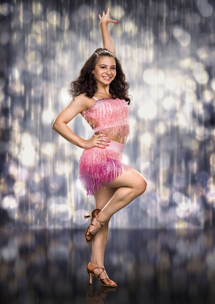 Claudia Fragapane