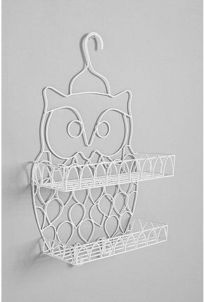would go cute with my owl shower curtain