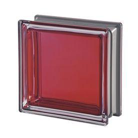 Design It Mendini 5-Pack Glass Block (Common: 8-In H X 8-In W X 3-In D; Actual: 7.5-In H X 7.5-In W X 3.15-In D) 113037C