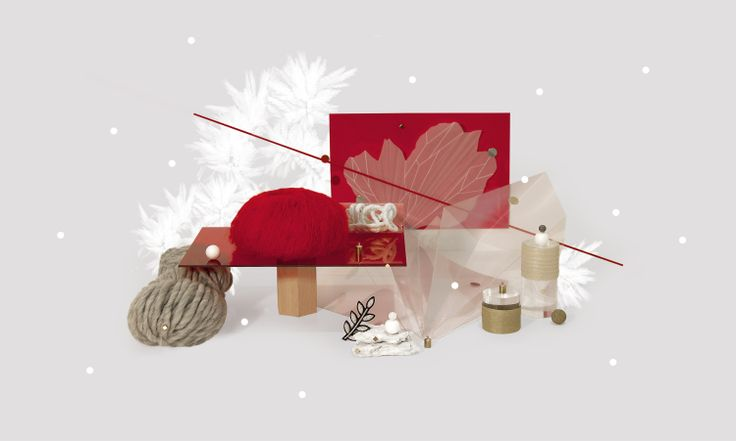 milh la mercerie en ligne fête Noël! www.milh-diy.com