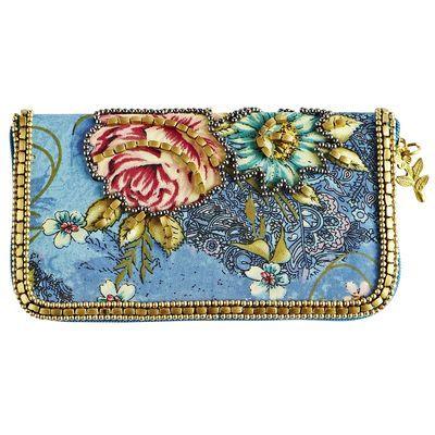 Embellished Wallets