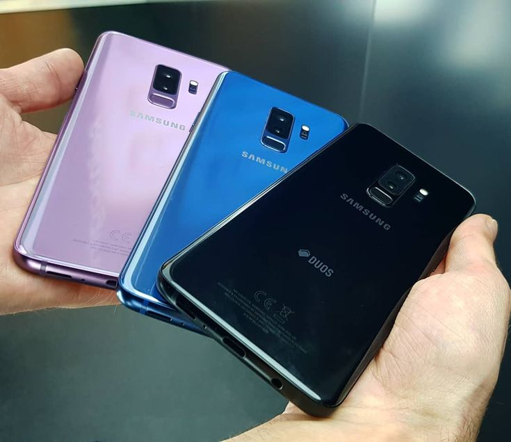 Comparație între camera foto de pe Galaxy S9 Plus, S8 și Note8