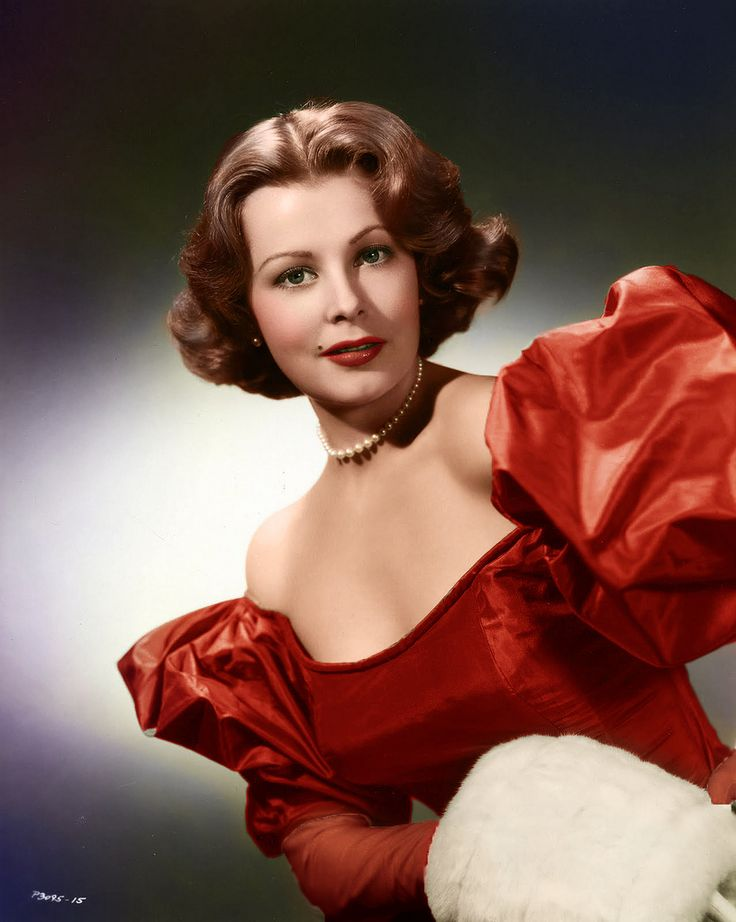 Arlene Dahl | Flickr - Photo Sharing!