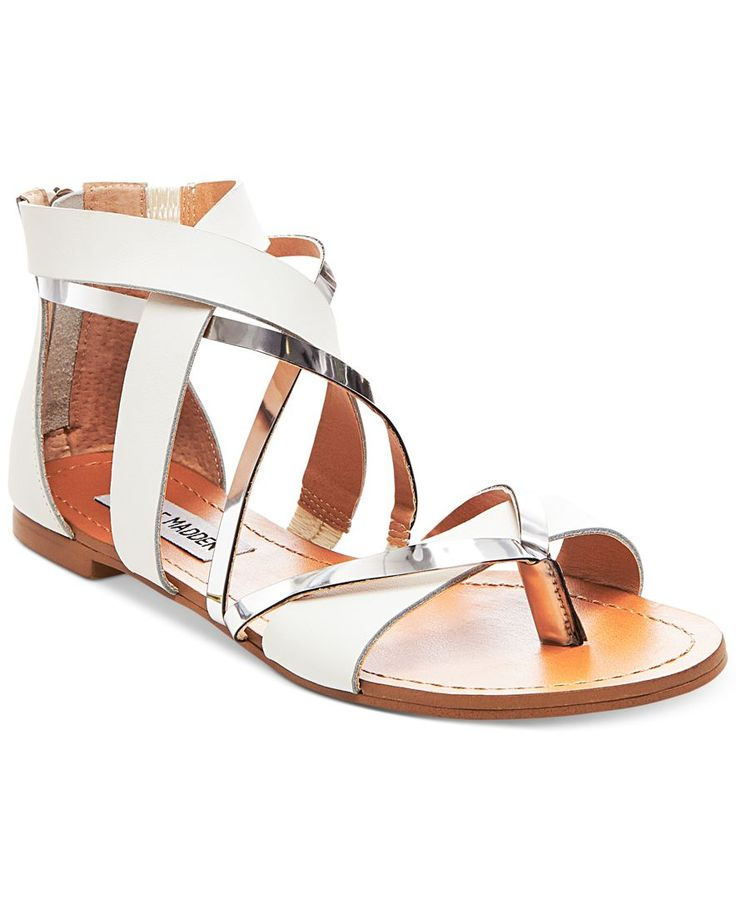 Steve Madden Women's Honore Gladiator Sandals