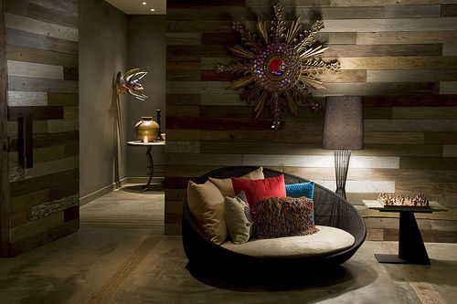 W Retreat & Spa - Vieques Island—Welcome Lounge | Welcome Lo… | Flickr
