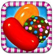 Candy Crush Saga para iPad y iPhone, Pon Caramelos en tu Vida