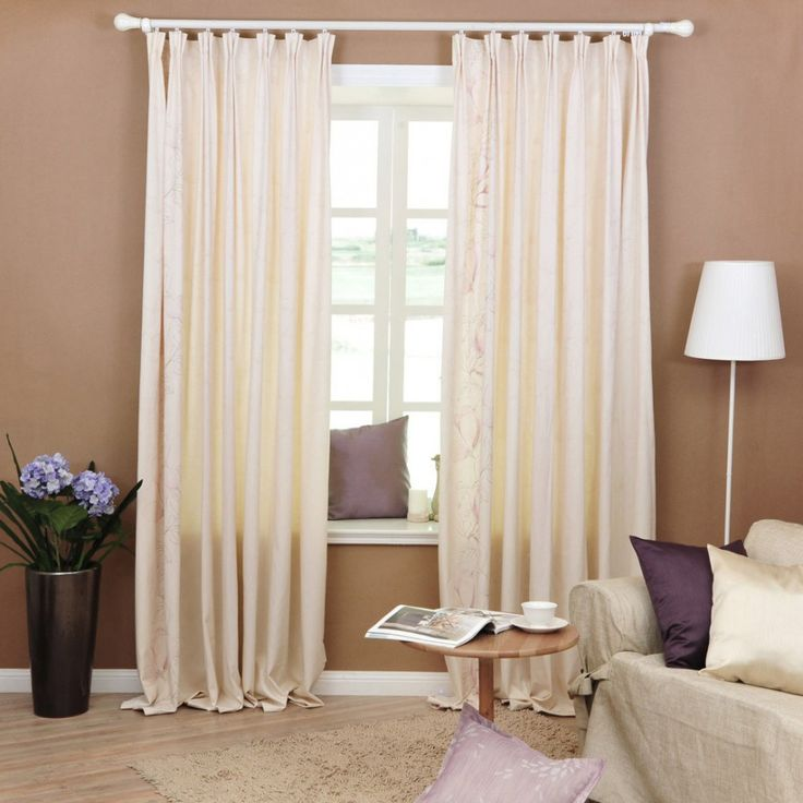Best 25 Cream bedroom curtains ideas on Pinterest Comfortable