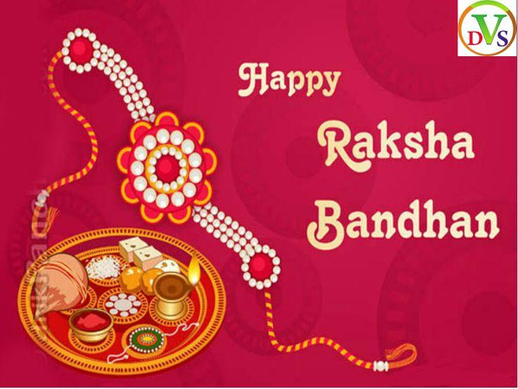 Rakhi is a thread that binds two souls in a bond of love & joy forever. #happyrakhi #rakshabandhan