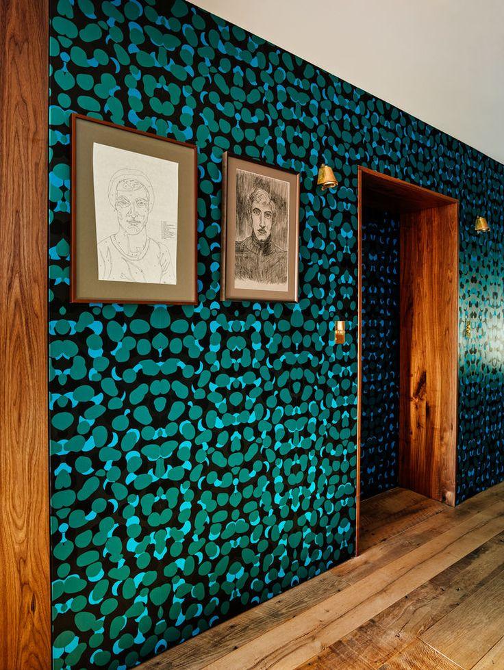 408 best wallpaper images on pinterest | fabric wallpaper
