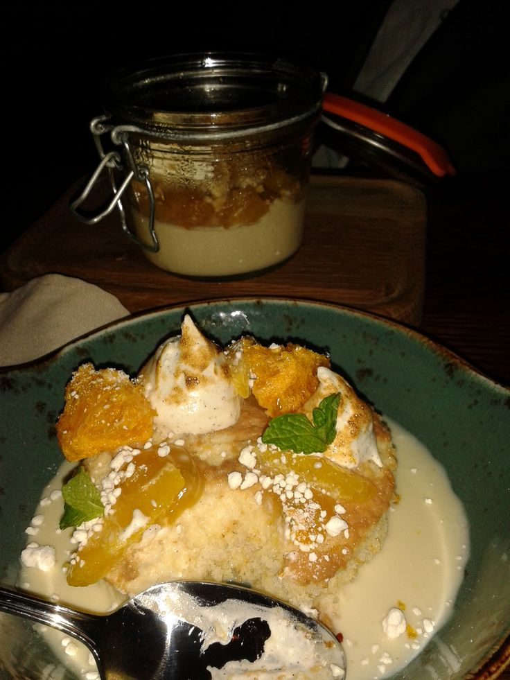 Gorgeous desserts from Tequila Mockingbird, Christchurch New Zealand