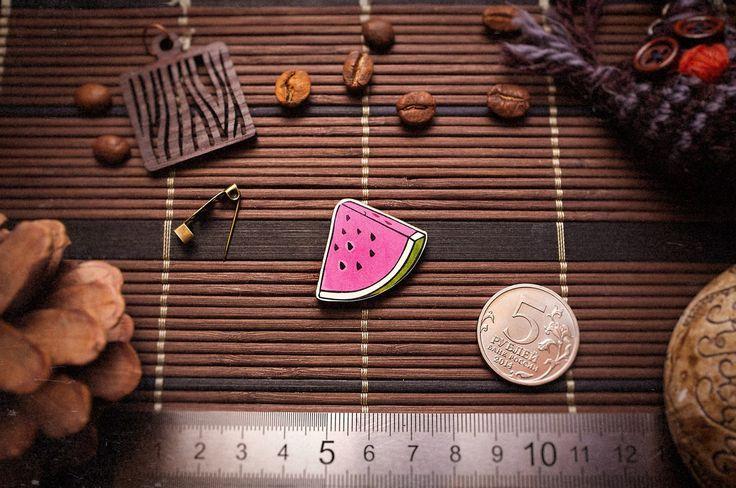 Фотографии Деревянные значки и брошки | Мастерская Pattern – 4 альбома