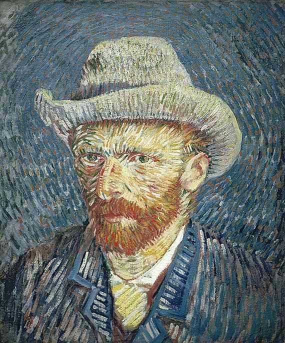 Van Gogh Up Close exhibit: Art Iii, Art Inspiration, Vincent Vans Gogh, Art Life, Vicent Vans, Art Collection, Art History, Artists Vans Gogh, Art Artists