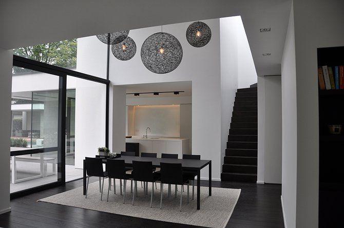 13 best Interieur - Eetkamer + vide images on Pinterest | House ...