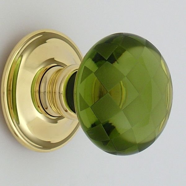 30 best Green with Envy? Glass Door & Cupboard Knobs images on ...