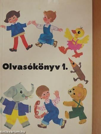 Olvasókönyv 1.