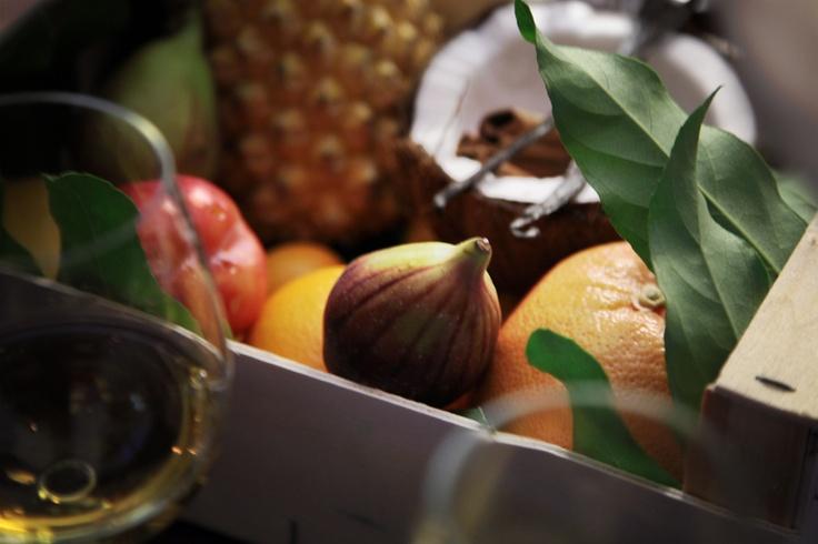 Hélène Darroze revisite Sauternes  http://www.mrlung.com/2012/04/05/helene-darroze-revisite-sauterne/