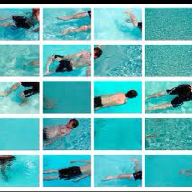 David hockney pool pictures 39 pinterest for Pool design elements