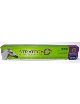 Strategy T Worm Paste