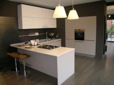 Cucina One+ Ernestomeda Outlet