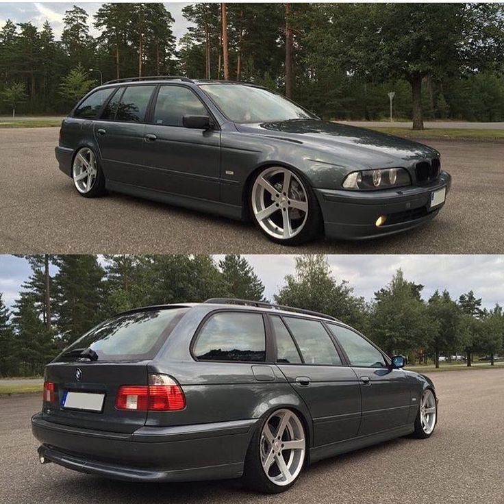 "237 Me gusta, 1 comentarios - BMW E39 5 Series Photos (@bmw_e39_mtech) en Instagram: ""Sweet touring repost @e39bimmerbube -  ?  ? - ☝️️ Want a repost?  Tag your photo …"""