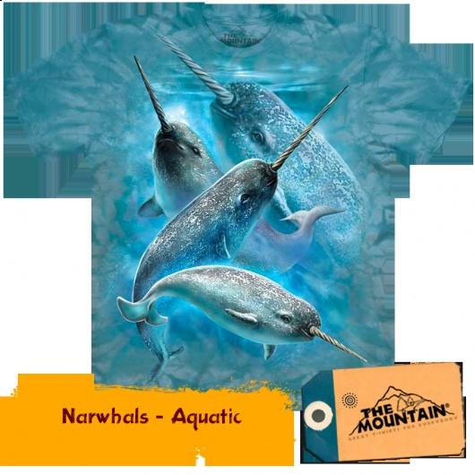 Narwhals Aquatic