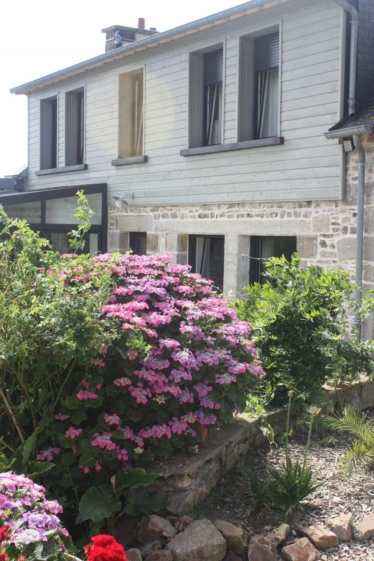 """Bienvenus en Bretagne ! """"Dormir chez Ninon"""" 48 rue Bourlago 22590 Pordic"""