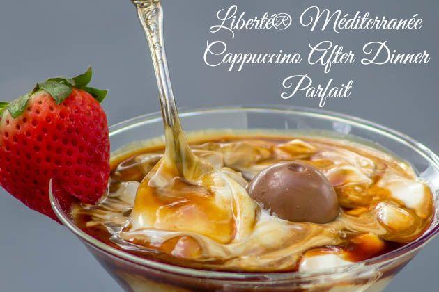 Blog post at Life With Lisa : Make Your Way a Liberté MéditerranéeWay! $15 Cash Giveaway Liberte Yogurt After Dinner Parfait   What is #YogurtPerfection? It'sLiberté Méditerranée Cappuccino and [..]