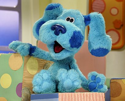 235 best Blue\'s Room images on Pinterest | Nick jr, Appetisers and ...