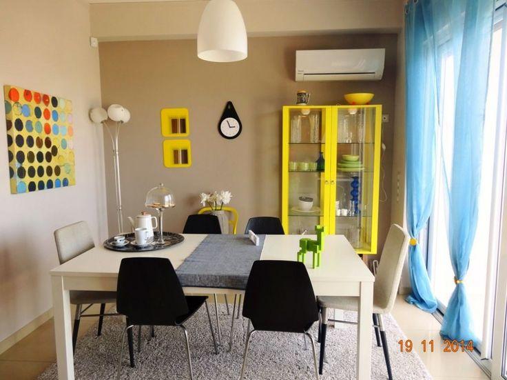 Holiday Villa in Anatoliki Attiki, Greece - Newly built luxury villa with private pool in East Attica